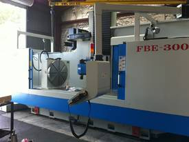 Eumach FBE Universal Bed Type Machining Centre - picture7' - Click to enlarge