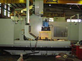 Eumach FBE Universal Bed Type Machining Centre - picture5' - Click to enlarge