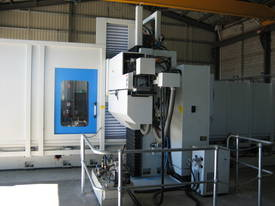 Eumach FBE Universal Bed Type Machining Centre - picture13' - Click to enlarge