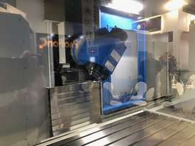 Eumach FBE Universal Bed Type Machining Centre - picture16' - Click to enlarge
