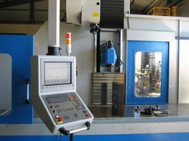 Eumach FBE Universal Bed Type Machining Centre - picture11' - Click to enlarge