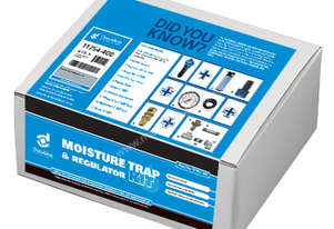 Donaldson Moisture Trap & Regulator Kit