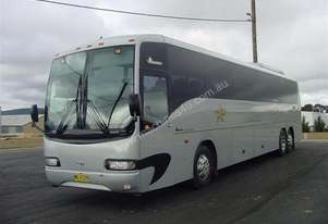 2006 HYUNDAI AERO EXPRESS FOR SALE