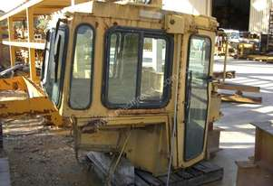 Caterpillar   D7H CABIN