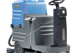 Conquest MXR 22 RIDE ON FLOOR SCRUBBER