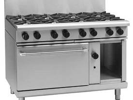 1200mm Gas Range Convection Oven