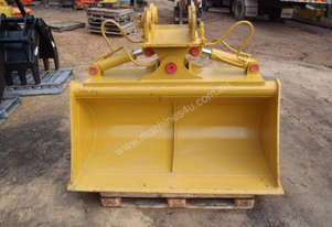 Tilt Bucket to Suit 12 Ton NEW 1685 mm wide