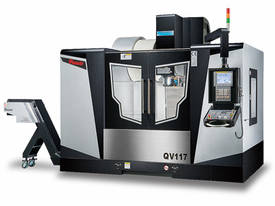 Pinnacle -  Vertical Machining Center - Box Guide Ways                           QV117, QV127, QV147 - picture0' - Click to enlarge