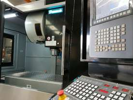 Pinnacle -  Vertical Machining Center - Box Guide Ways                           QV117, QV127, QV147 - picture3' - Click to enlarge