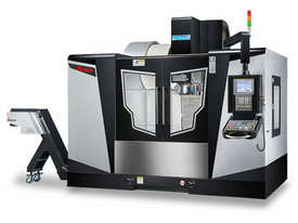 Pinnacle -  Vertical Machining Center - Box Guide Ways                           QV117, QV127, QV147 - picture2' - Click to enlarge