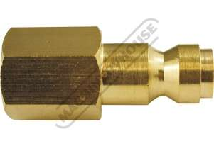 Female Adaptor Air Fittings 1/4
