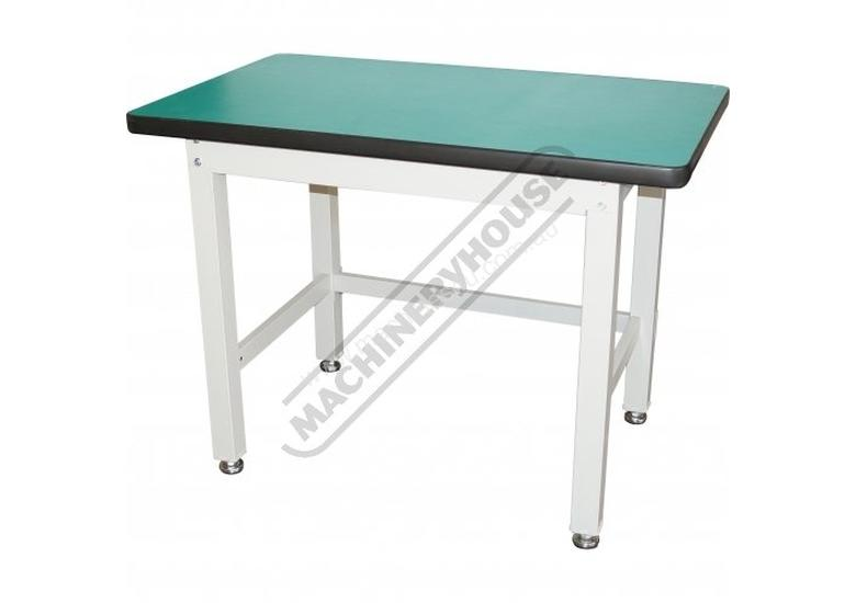 IWB-12P2 Industrial Work Bench Package Deal 1200 x 750 x 1725mm 1000kg Load Capacity