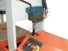 HPM-63T Industrial Hydraulic Press 63 Tonne Sliding Cylinder Ram - picture3' - Click to enlarge