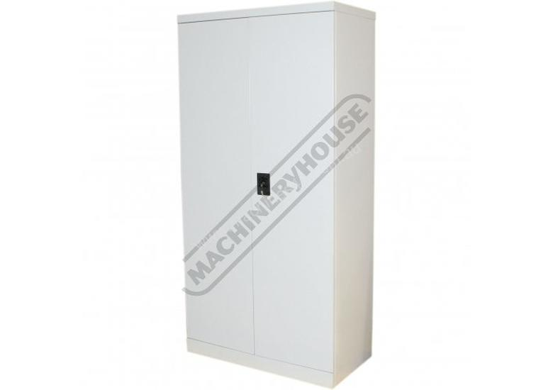 SC-1800 Industrial Storage Cabinet 900 x 450 x 1800mm 150kg Shelf Load Capacity & 75kg Drawer Capaci