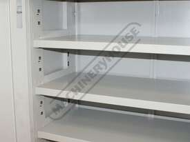 SC-1800 Industrial Storage Cabinet 900 x 450 x 1800mm 150kg Shelf Load Capacity & 75kg Drawer Capaci - picture7' - Click to enlarge