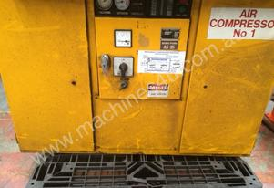 Used Champion AS35 Air Compressor