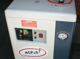 Sale - 35CFM Refrigerated Compressed Air Dryer - picture0' - Click to enlarge