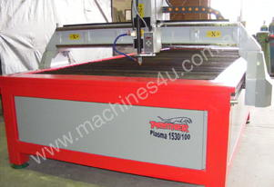 CNC Plasma Table Panther 1530  1.5x3 m cutting