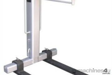 Pallet Hook (Manual) 2200 SWL