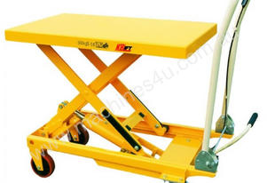 500kg Scissor Lift Trolley