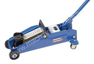 Hydraulic Trolley Jack 1350KG Everyday Rrp