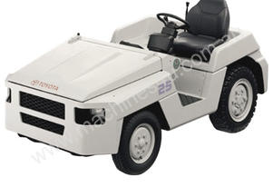 TG/TD Models 1.0 - 4.5 Tonne Tow Tractor