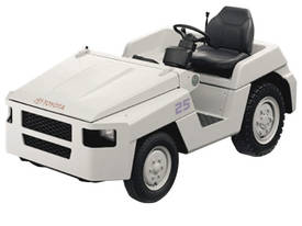 TG/TD Models 1.0 - 4.5 Tonne Tow Tractor - picture0' - Click to enlarge