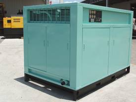 SULLAIR  ELECTRIC COMPRESSOR 600CFM