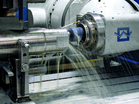 Sachman Thora T/RT CNC Bed Mills - picture1' - Click to enlarge