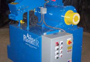 Andela Mini - Glass Crushing System