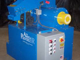 Andela Mini - Glass Crushing System - picture0' - Click to enlarge