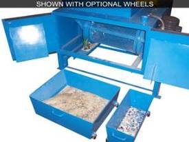 Andela Mini - Glass Crushing System - picture2' - Click to enlarge