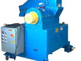Andela Mini - Glass Crushing System - picture3' - Click to enlarge