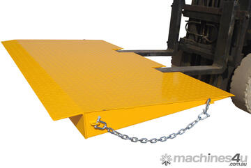 Container Ramp 7 Tonne In Stock