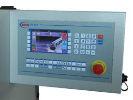 Bi-Matic Challenge 6.3 A Hot Melt Edgebander with 12  month warranty - picture0' - Click to enlarge