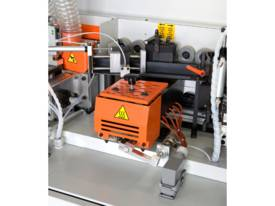 Bi-Matic Challenge 6.3 A Hot Melt Edgebander with 12  month warranty - picture2' - Click to enlarge