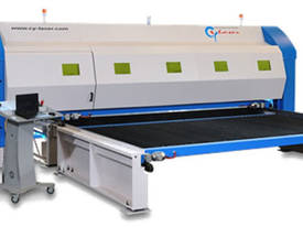 CY Laser Fiber Laser Systems - picture0' - Click to enlarge