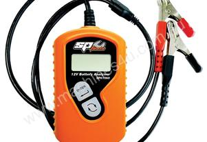 SP TOOLS SP1060 BATTERY ANALYSER
