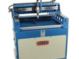 BAILEIGH USA - CNC PLASMA - 610mm x 610mm Table - picture0' - Click to enlarge