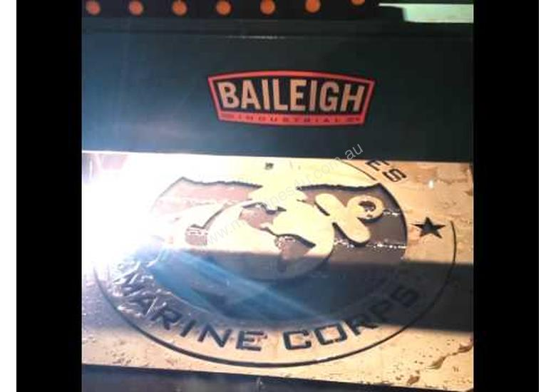 BAILEIGH USA - CNC PLASMA - 610mm x 610mm Table