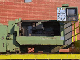 Hitachi Seiki HT-25 CNC Lathe - picture0' - Click to enlarge