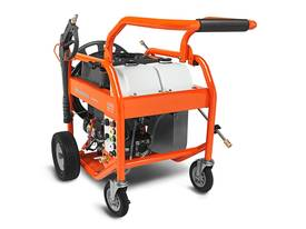Husqvarna 3100psi pressure washer