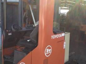 Various of Crown BT Raymond Reach Truck From $5000
