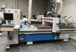 Masterwood Project 110 Nesting CNC Machine