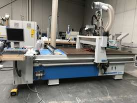 Masterwood Project 110 Nesting CNC Machine - picture0' - Click to enlarge