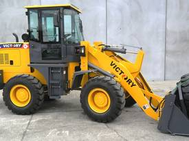 New Victory VL200e (5500kg ) 102HP  Wheel Loader