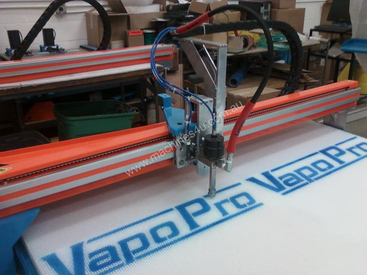 New vapo pro VAPO PRO HP Water Jet Cutters in , - Listed on Machines4u