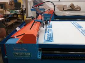 VAPO PRO HP WATER JET INSULATION CUTTER - picture2' - Click to enlarge