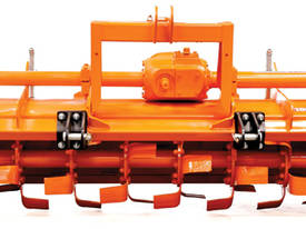 CR Series 40-70 hp Rotary Hoe