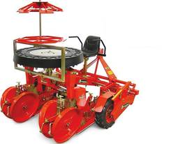 Top 24 Transplanter - picture0' - Click to enlarge
